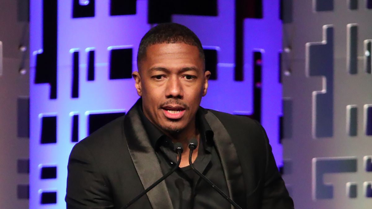 Nick Cannon To Remain On The Masked Singer After Viacomcbs Fired Him Cnn