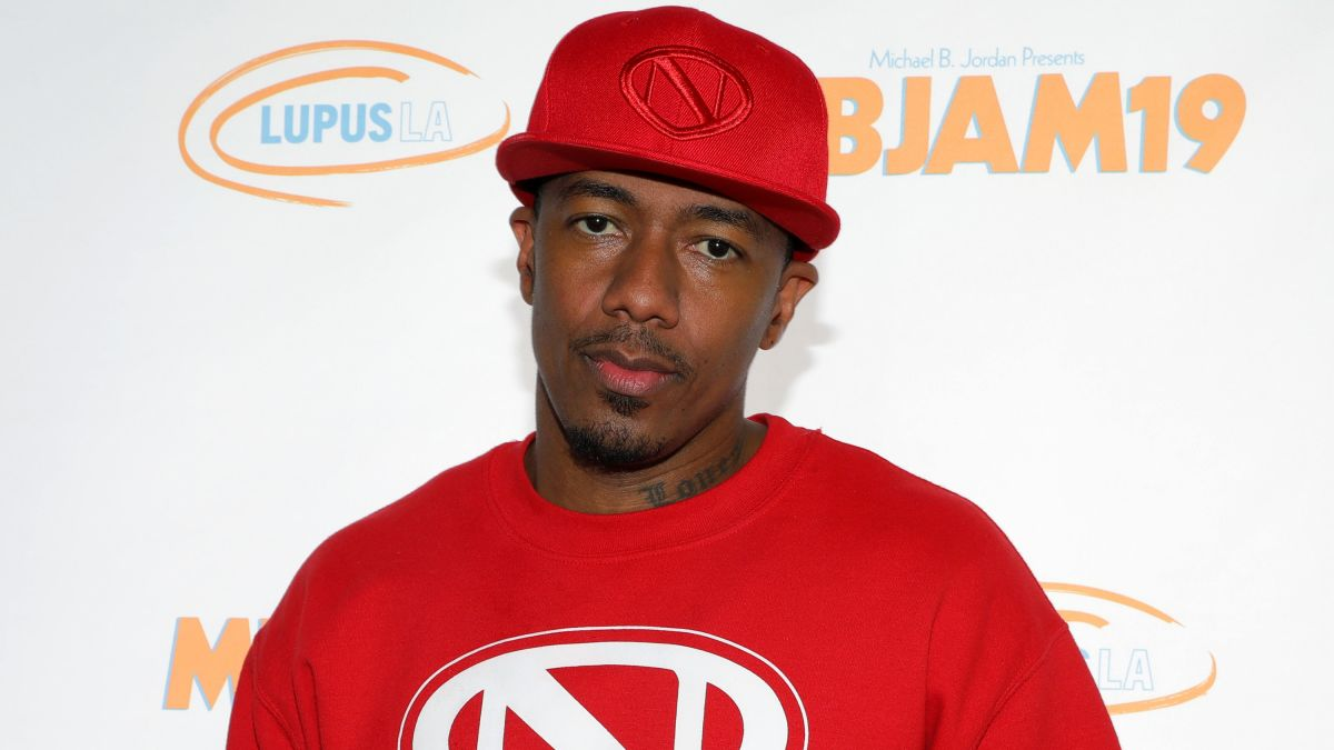 Nick Cannon Posts Cryptic Tweets Amid Anti Semitism Controversy Cnn