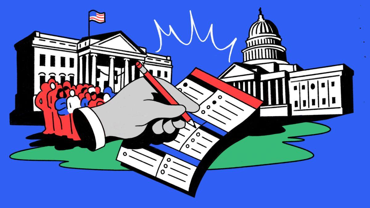 The US Election 2020 explained - CNNPolitics Eleições dos Estados Unidos
