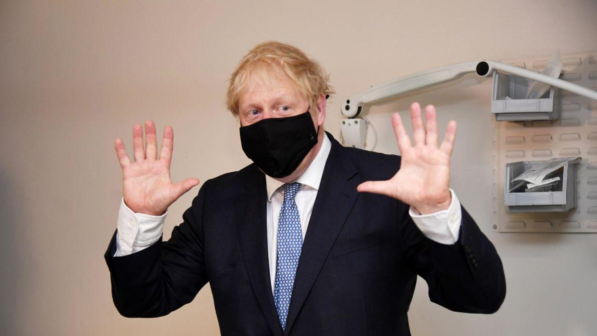 UK coronavirus: Boris Johnson may be taught a cruel lesson in bid to reopen  schools - CNN