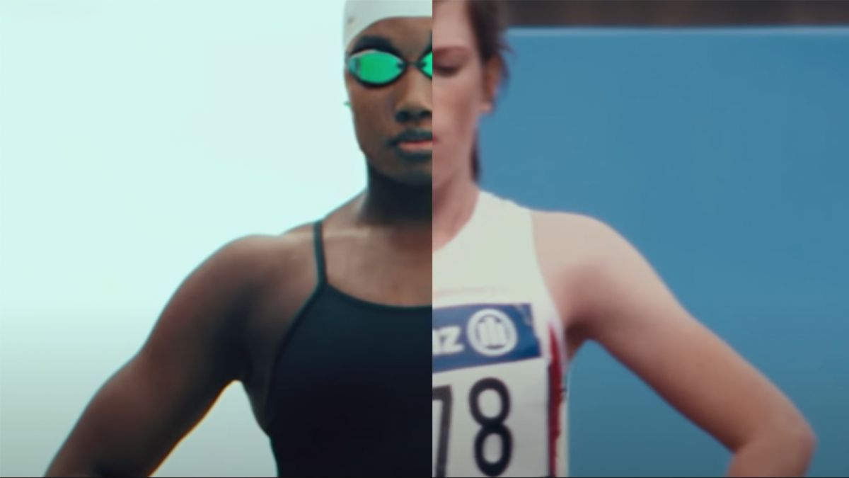 Nike S You Can T Stop Us Ad Is Winning Big On Social Media Cnn