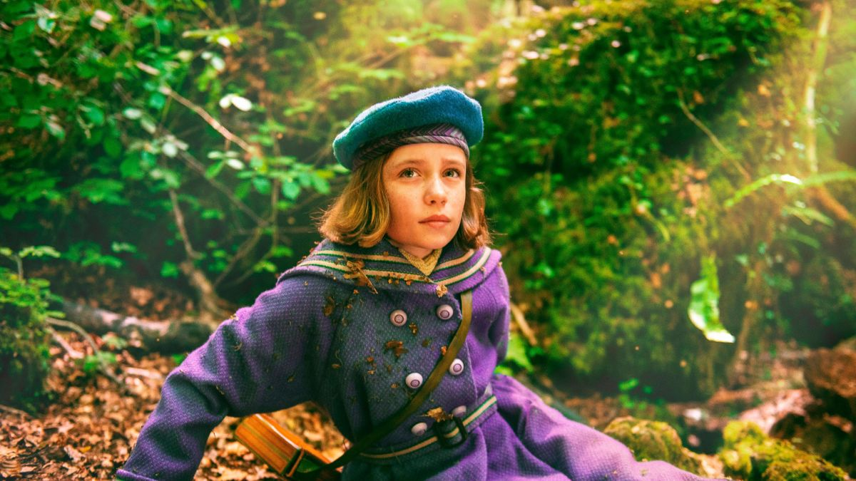 The Secret Garden Review The Latest Adaptation Of The Children S Classic Yields A Less Appealing Crop Cnn