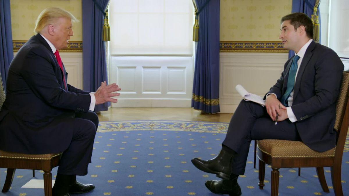 cnn.com - Analysis by Daniel Dale, CNN  - Jonathan Swan reveals the simple secret to exposing Trump's lies: basic follow-up questions