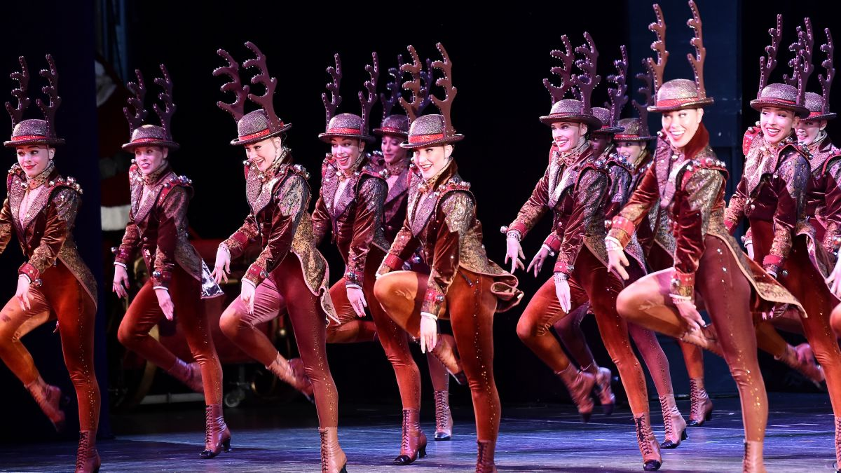 Rockettes 2020 Christmas Schedule The Rockettes' 2020 Christmas Spectacular is canceled over Covid