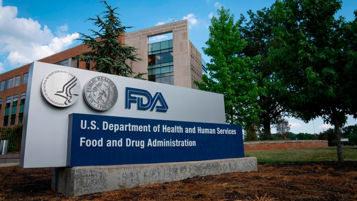 The FDA's big gamble on the new Alzheimers drug 6/12/21