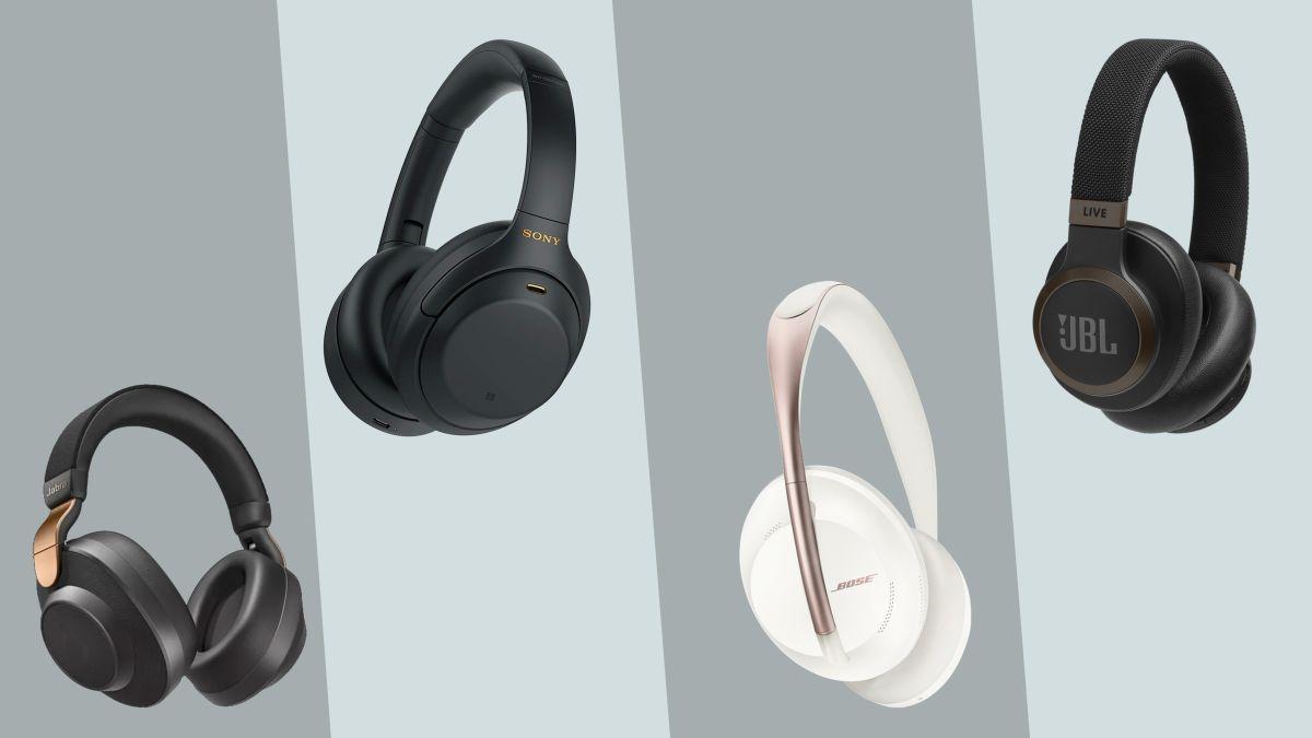 Best Over Ear Headphones Of 2020 Tested By Underscored Cnn Underscored