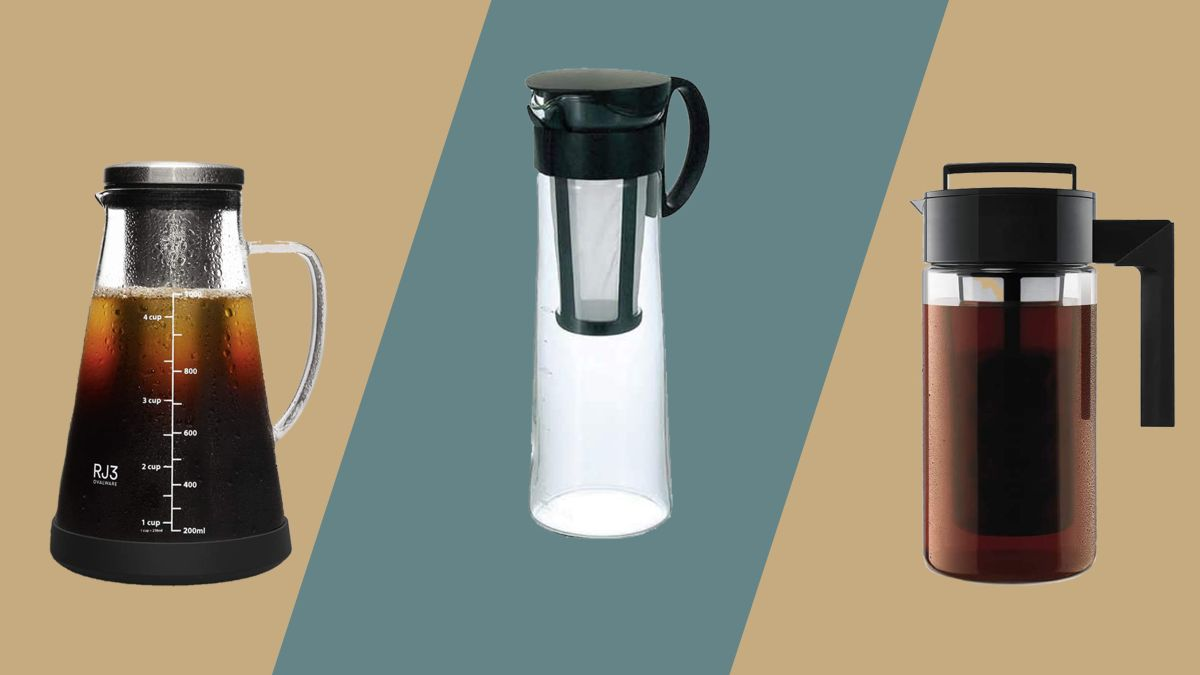Best Cold Brew Coffee Makers Of 2020 Tested By Cnn Underscored Cnn Underscored