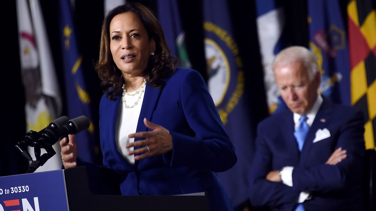 Republicans Rush To Condemn Kamala Harris But Their Message Is All Over The Place Cnnpolitics