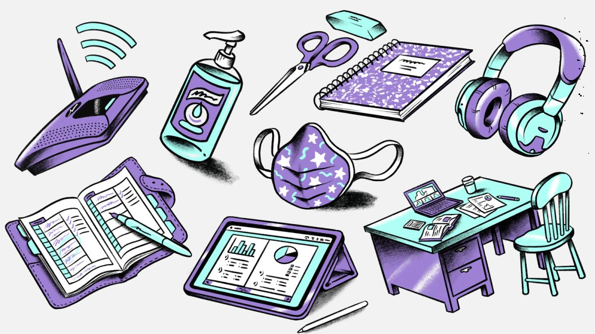 9 School Year Essentials For Students Returning During The Coronavirus Pandemic Cnn