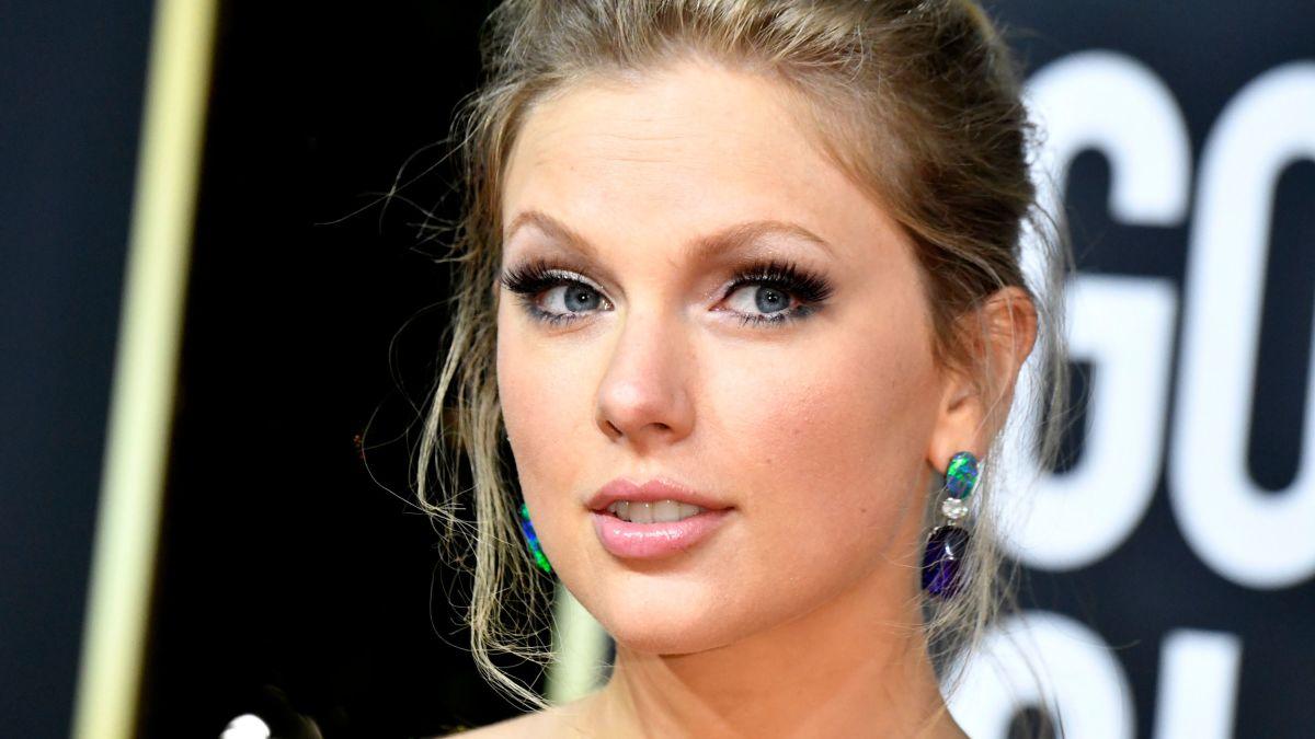Taylor Swift Endorses Joe Biden Cnn