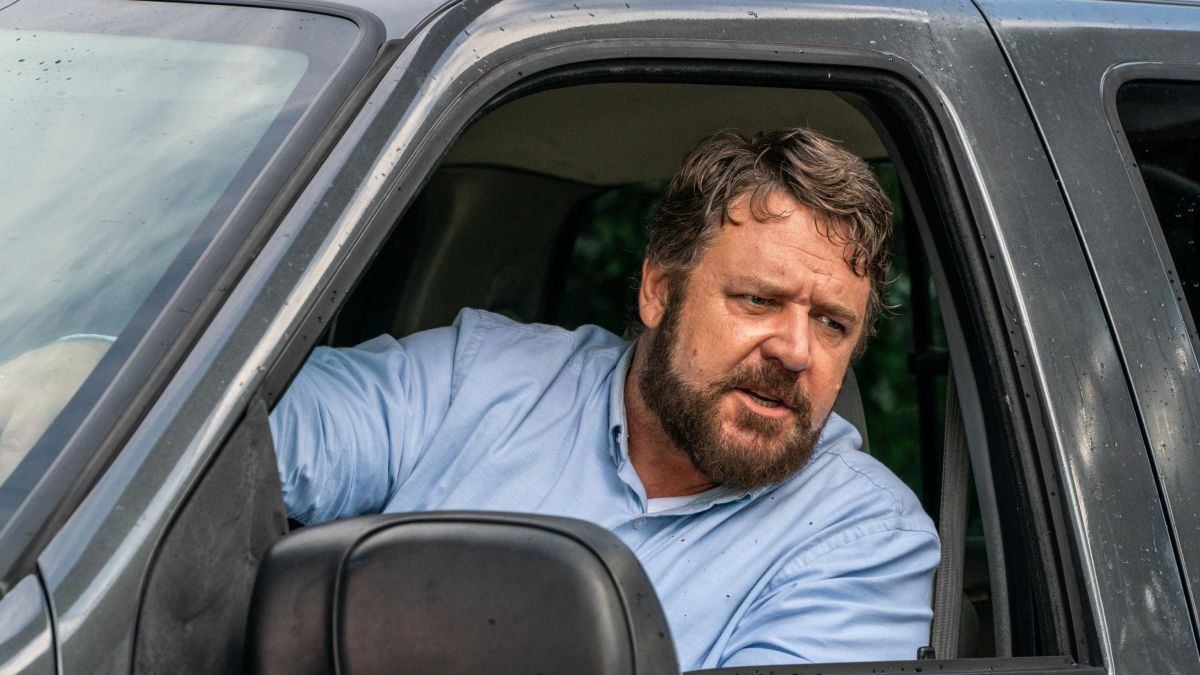 Unhinged' review: Russell Crowe iis unleashed in a thriller that's not  worth venturing out to see - CNN