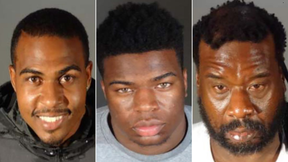 Los Angeles Police Arrest Two Men Seek Another In Attack Against Three Transgender Women Cnn