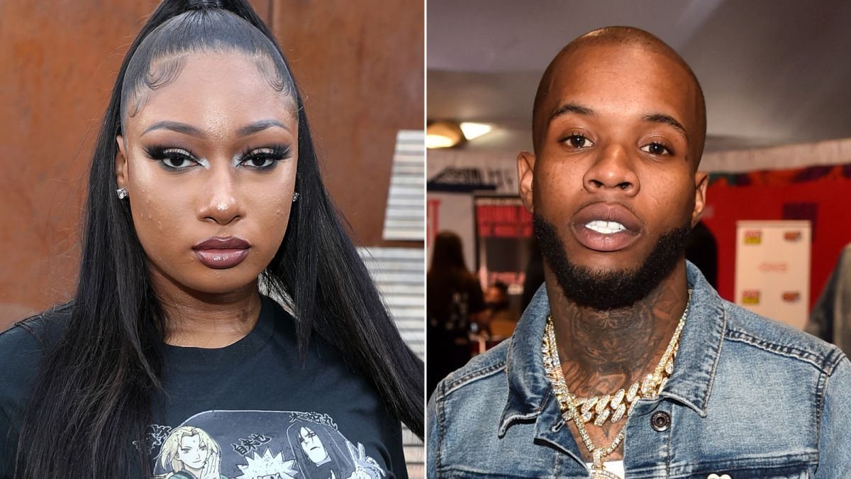 megan thee stallion says tory lanez shot her cnn megan thee stallion says tory lanez