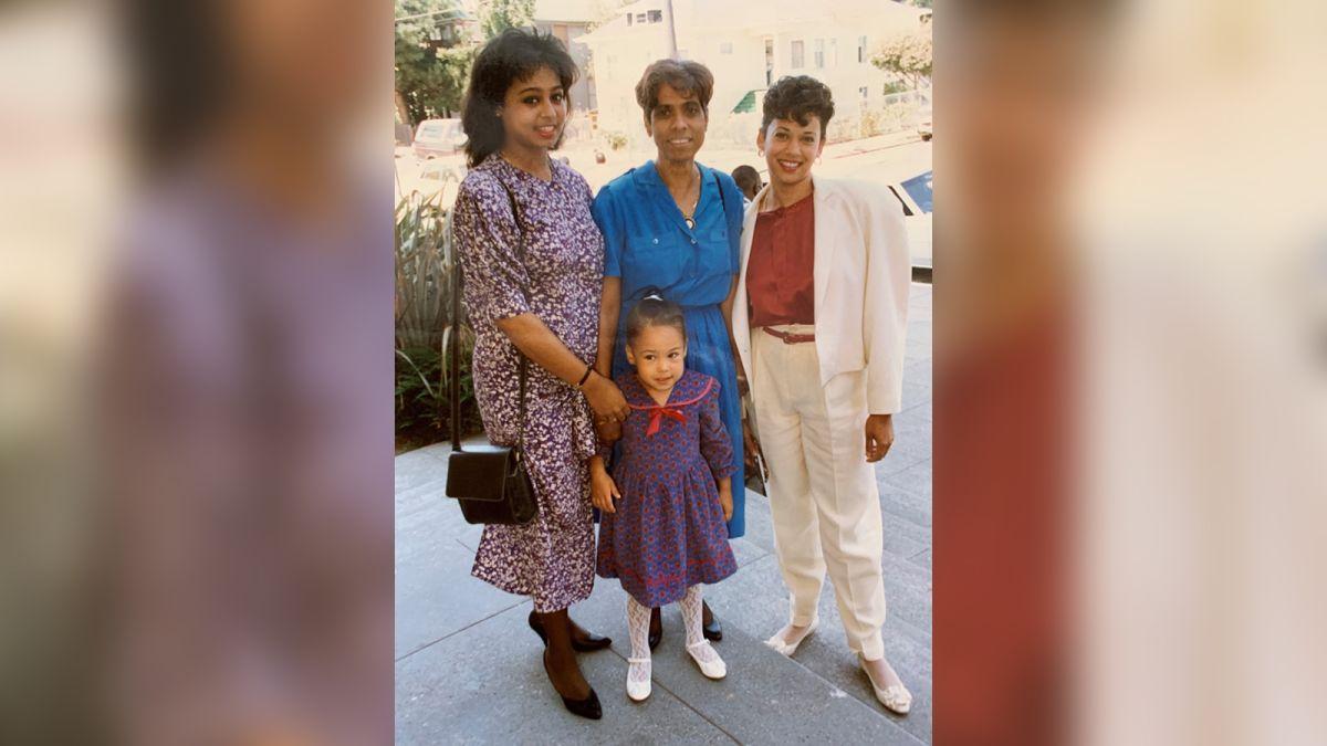 Meena Harris Kamala Harris Was Raised To Believe If You See Injustice Do Something Cnnpolitics