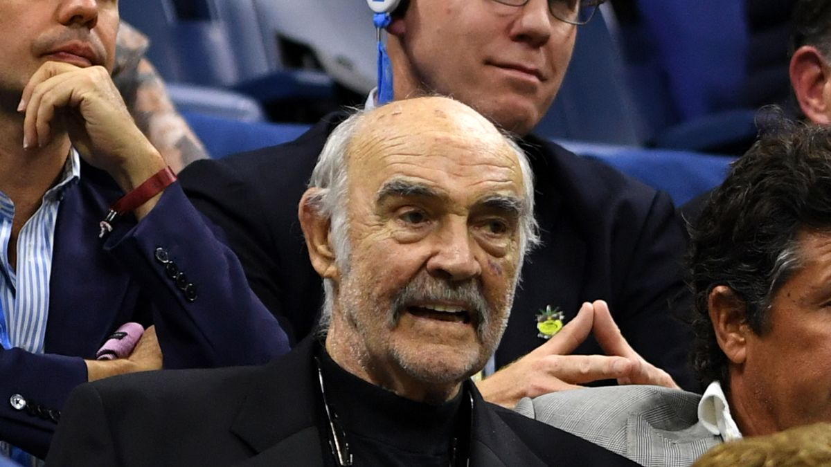 Sean Connery turns 90. Yes, you read that correctly - CNN