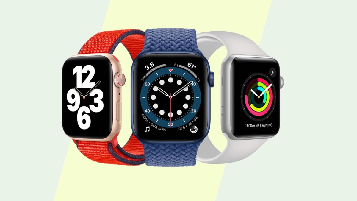 Apple Watch Series 6 | Fommy