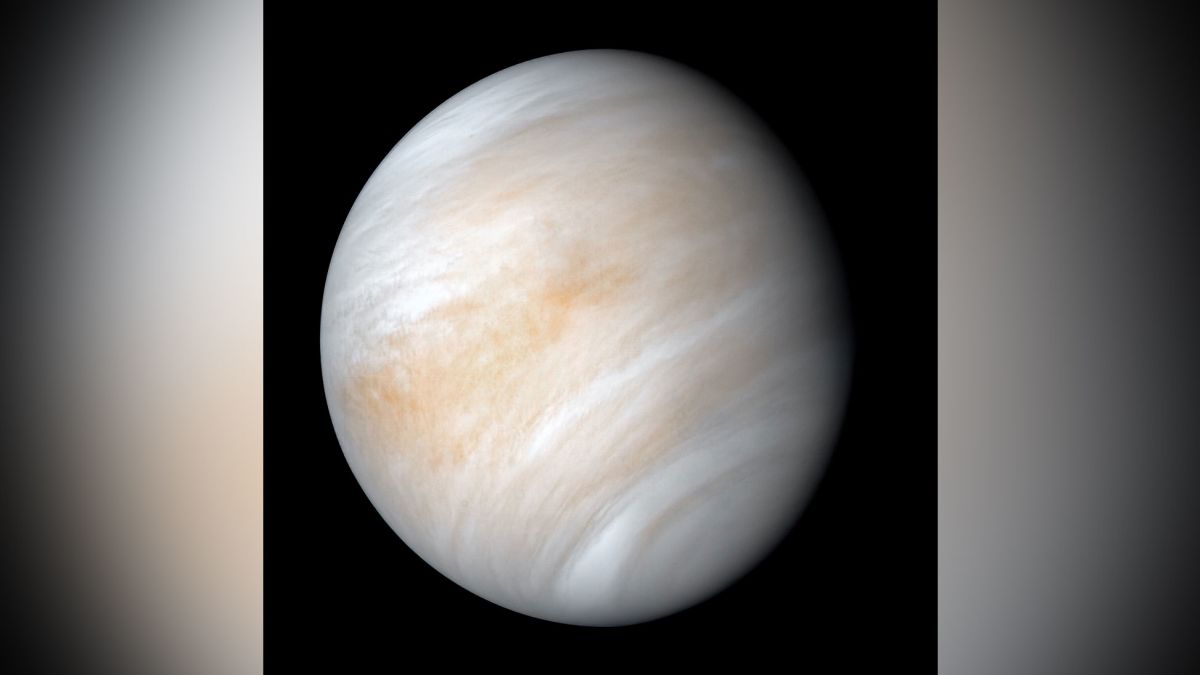According to Russia, Venus is a 'Russian Planet'