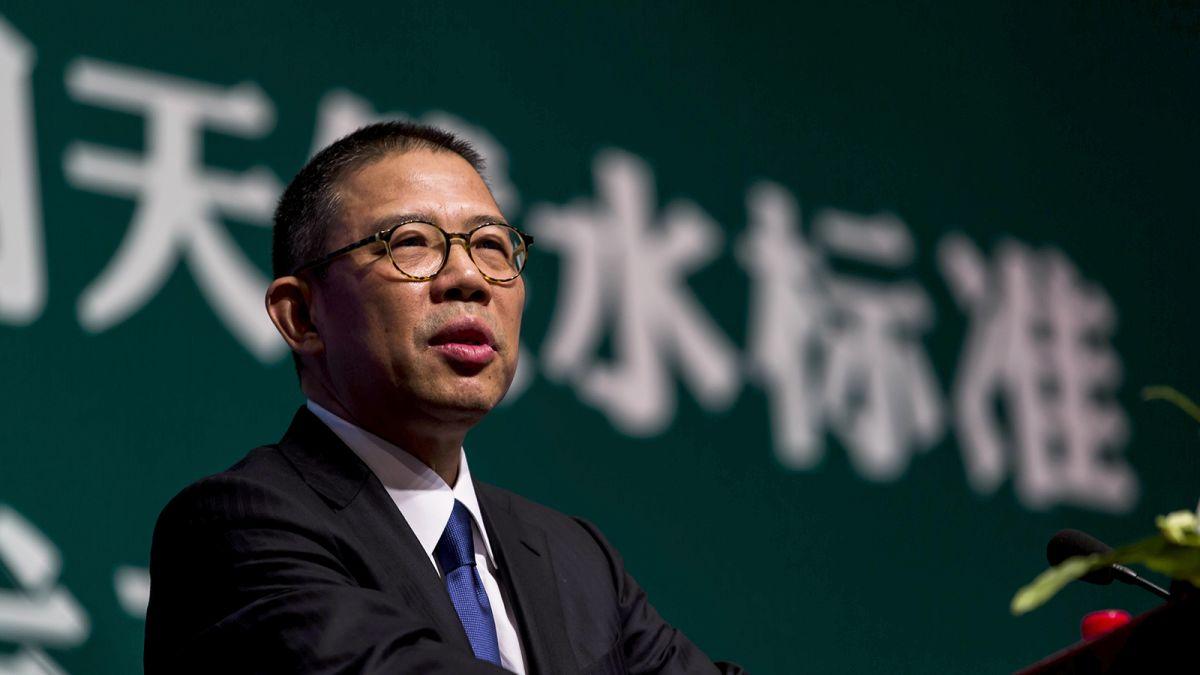 Zhong Shansha