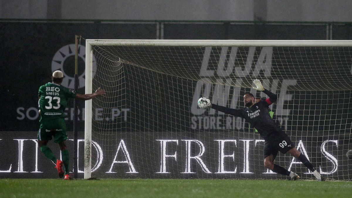 Ac Milan Wins Marathon 24 Penalty Shootout In Europa League Cnn