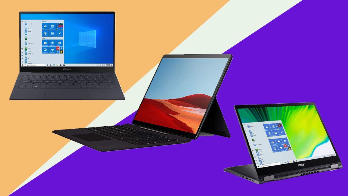 Best Laptop Deals Amazon Prime Day 2020 Cnn Underscored