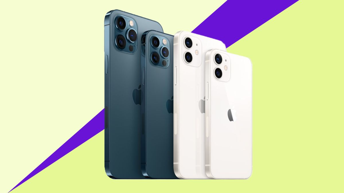 Preorder Iphone 12 And Iphone 12 Pro Cnn Underscored