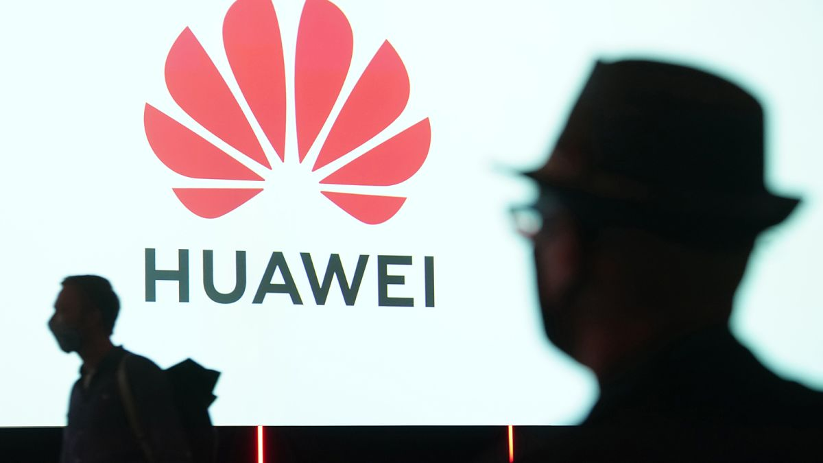 Huawei tech investment co ltd hk weather best return on 100k investment