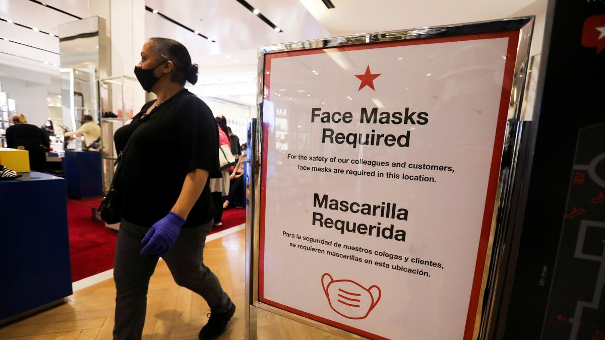 How Stores Are Changing Black Friday For The Pandemic Cnn