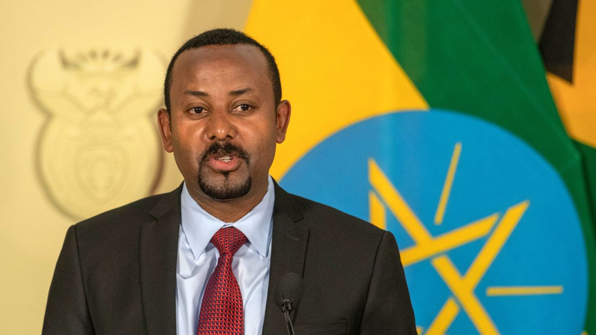 Concern of outright war in Ethiopia grows as PM presses military offensive  - CNN