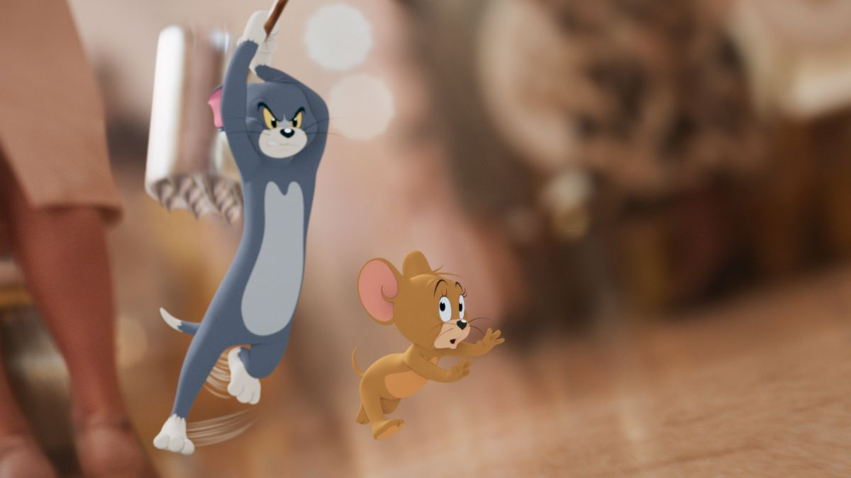 A Tom and Jerry movie gets a hopeful plan for release in theaters next year  - CNN