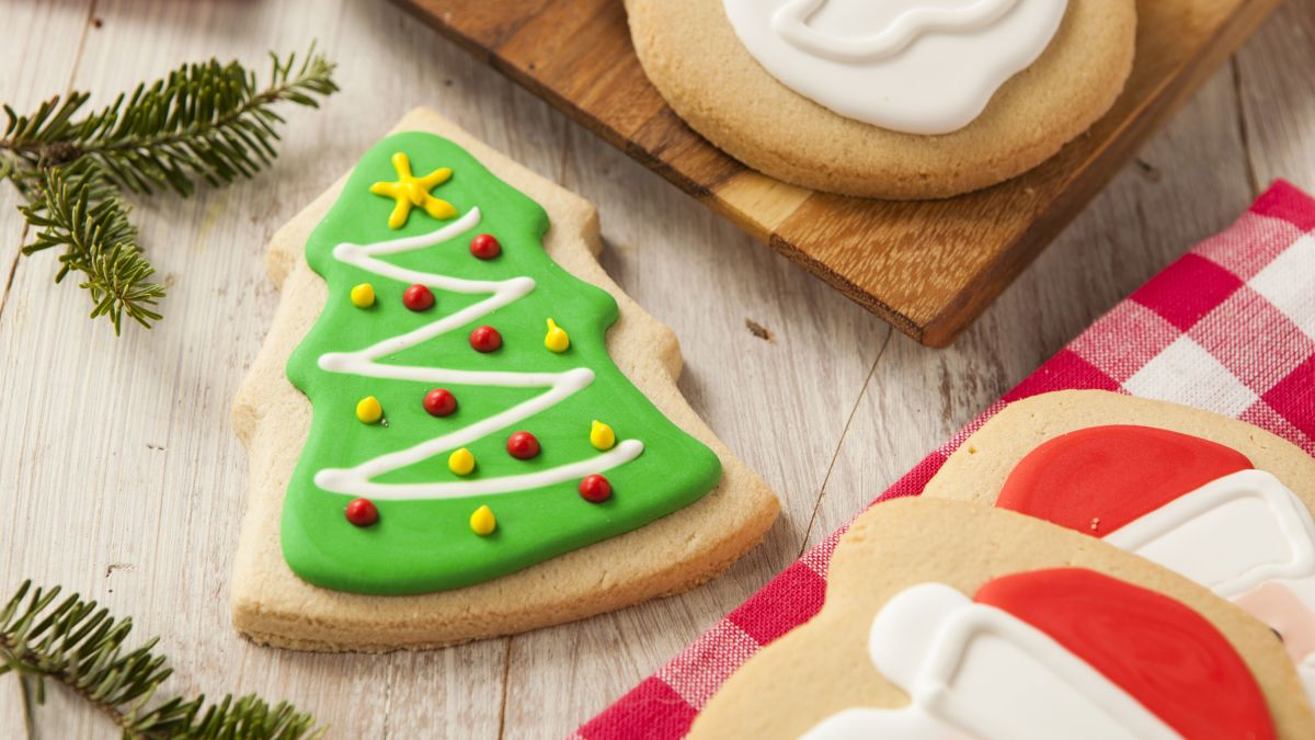 How To Enjoy A Holiday Cookie Exchange During Covid 19 Cnn