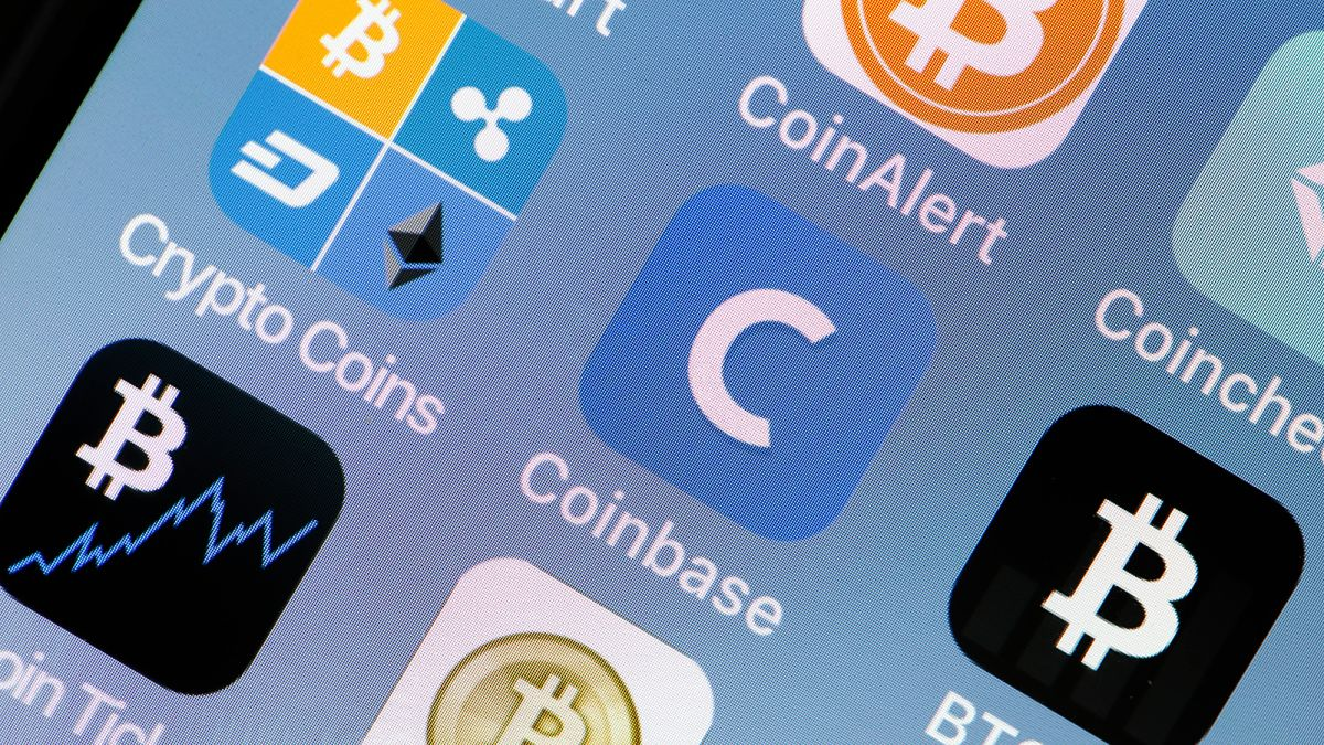 Coinbase Ipo As Bitcoin Surges Prominent Cryptocurrency Exchange Aims To Go Public Cnn