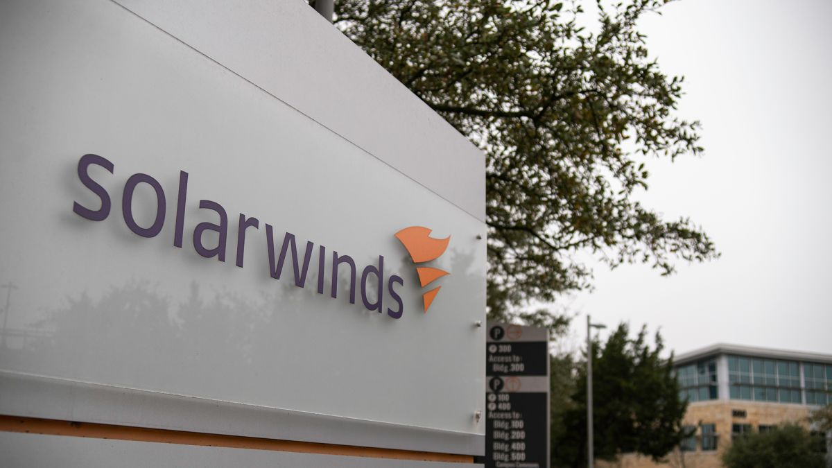 Massive SolarWinds hack has big businesses on high alert - CNN