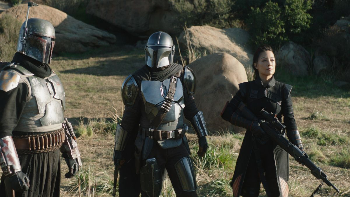 The Book of Boba Fett' adds to 'The Mandalorian's' growing galaxy - CNN