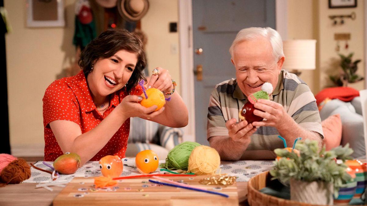 Call Me Kat' review: Mayim Bialik stars in a Fox sitcom that's more of a  big bore than a 'Big Bang' - CNN