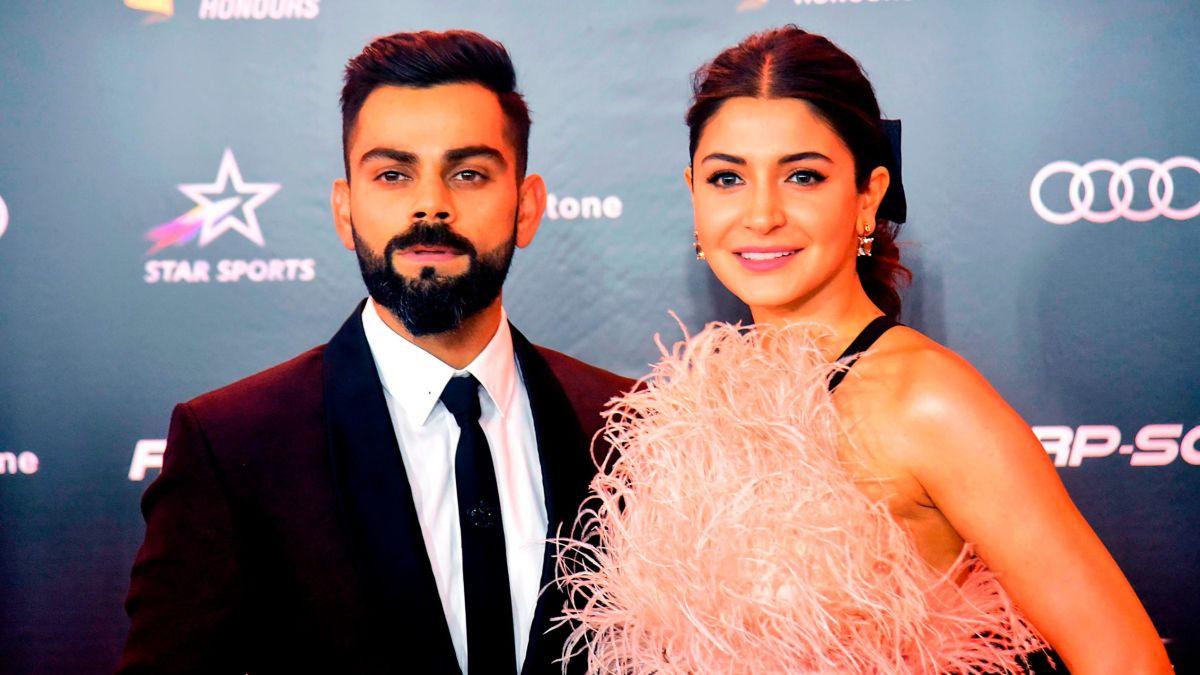 Virat Kohli and wife Anushka Sharma announce arrival of baby girl - CNN