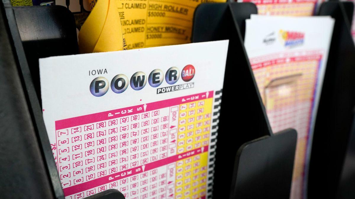Powerball Jackpot hits $730 million after no winner declared Saturday - CNN