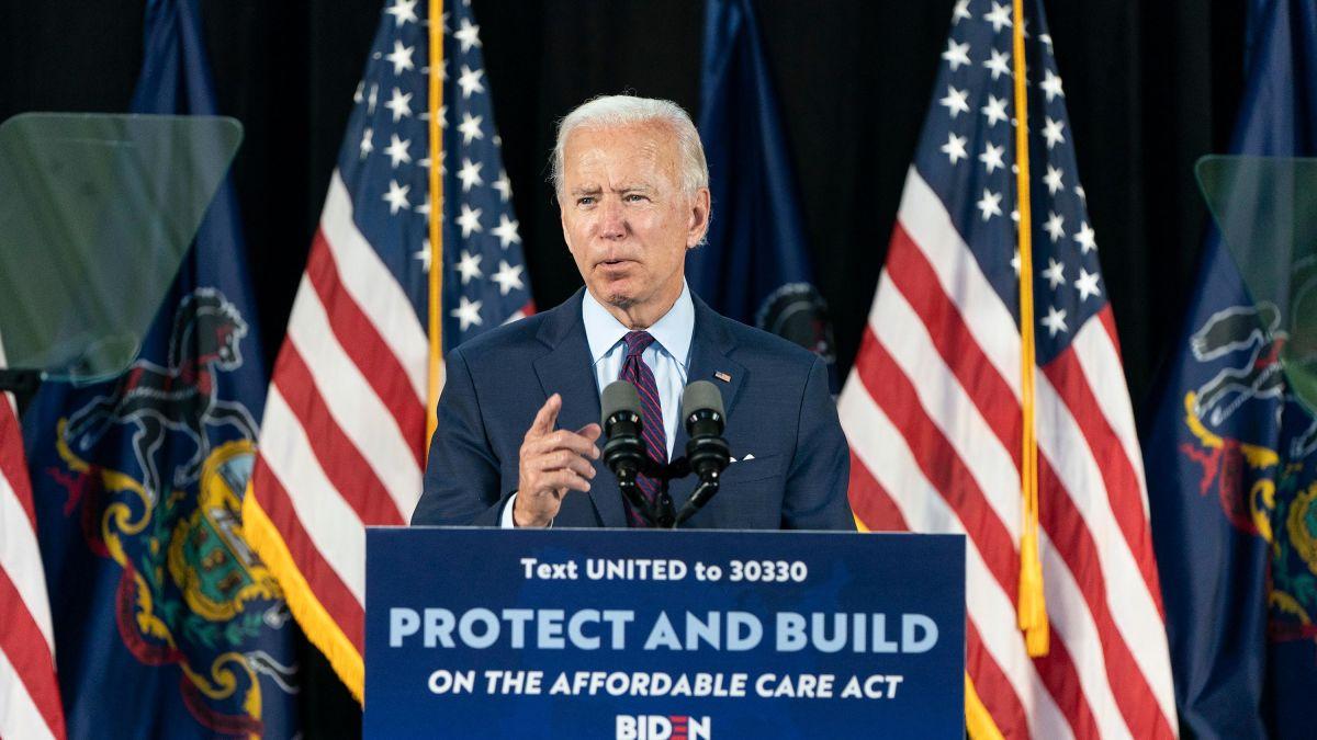 cnn.com - By Tami Luhby, Caroline Kelly and Devan Cole, CNN  - 5 ways Biden plans to reset health care after Trump