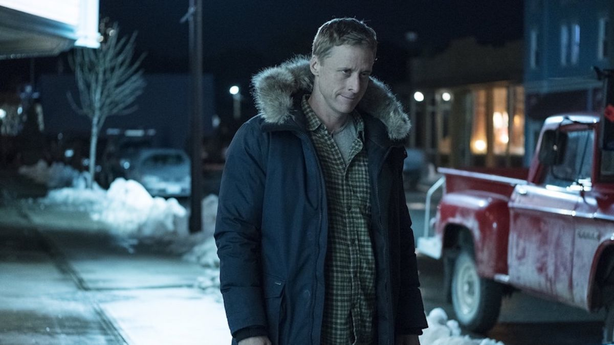 Resident Alien' review: Alan Tudyk stars as an E.T. who can't go home in  new Syfy series - CNN