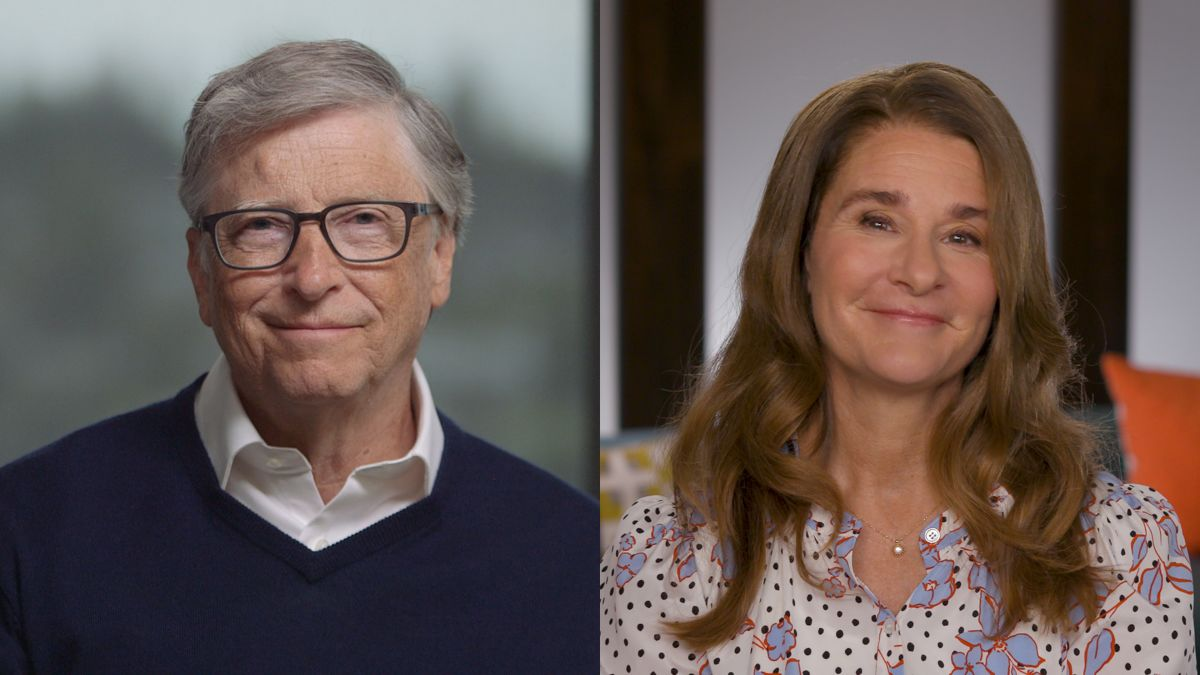 Bill And Melinda Gates Are Ending Their Marriage Cnn