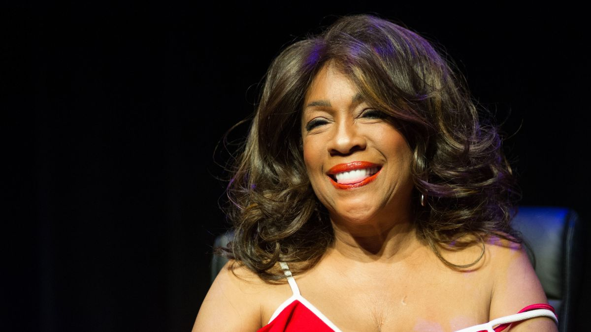 Image result for Mary Wilson