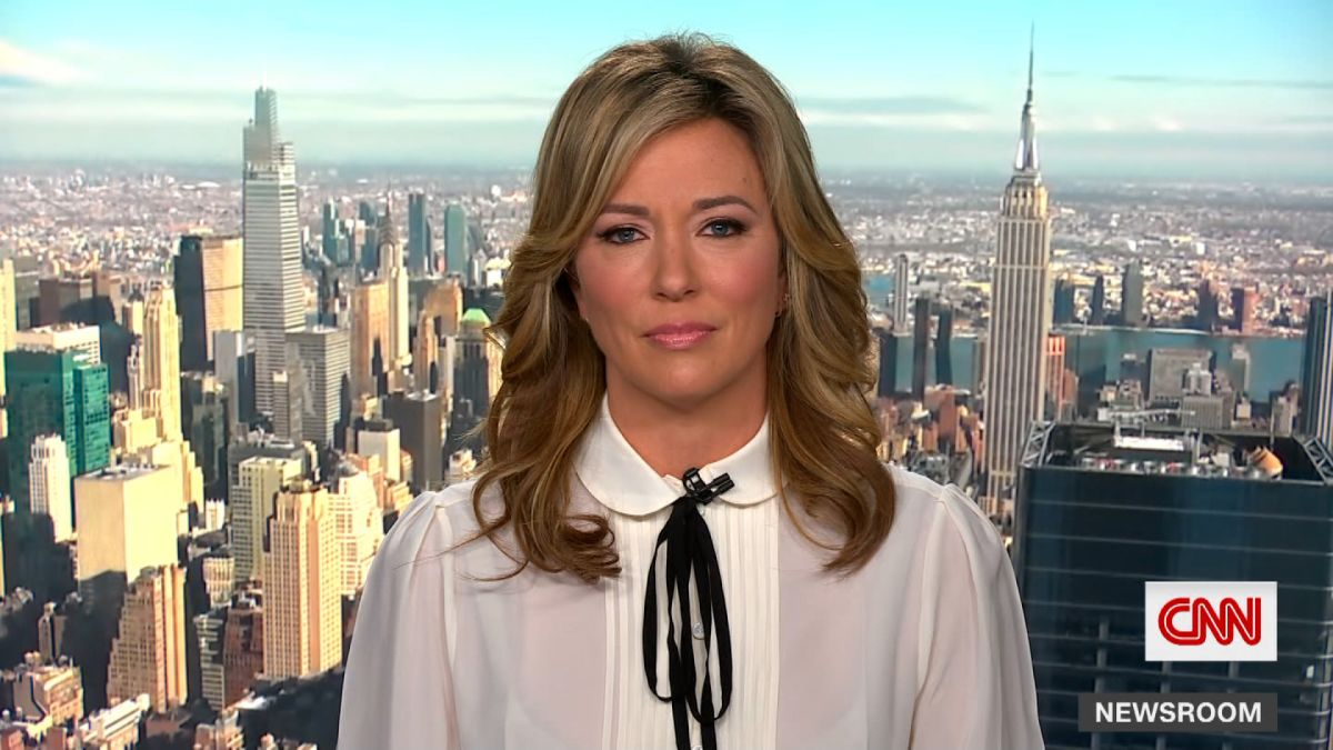 Brooke Baldwin Announces Exit from CNN in April After 13 Years with the Network