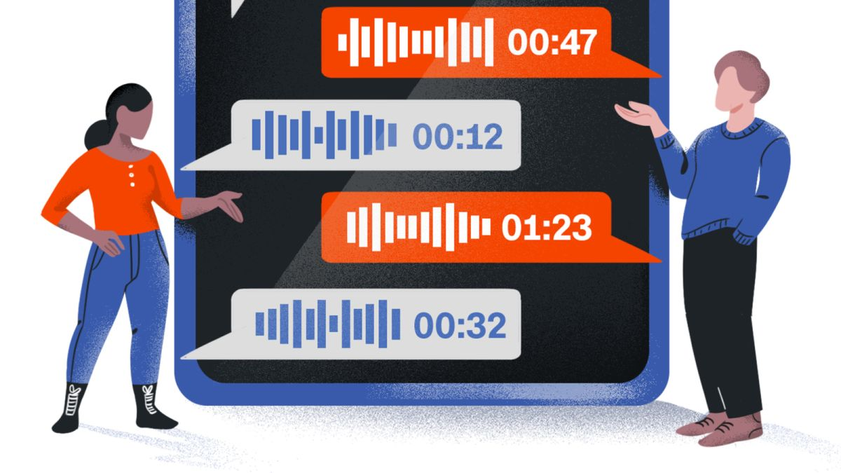 cnn.com - By Kaya Yurieff and Rishi Iyengar, CNN Business  - The hot new thing in tech: speaking into your phone