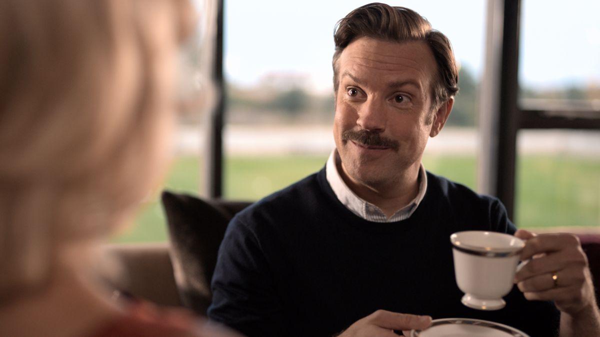 You better believe the 'Ted Lasso' season 2 teaser trailer is a winner - CNN