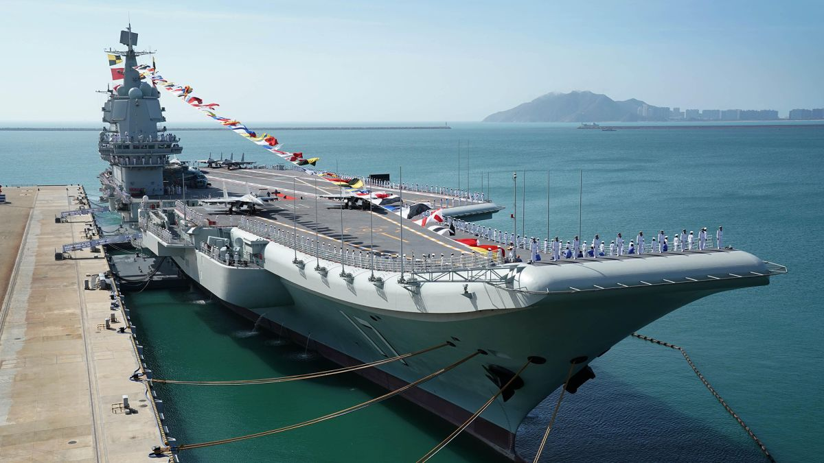 Flota kineze