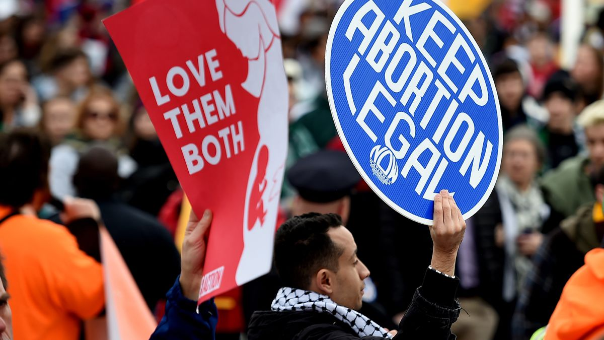 Abortion providers ask Supreme Court to block Texas' six-week ban -  CNNPolitics