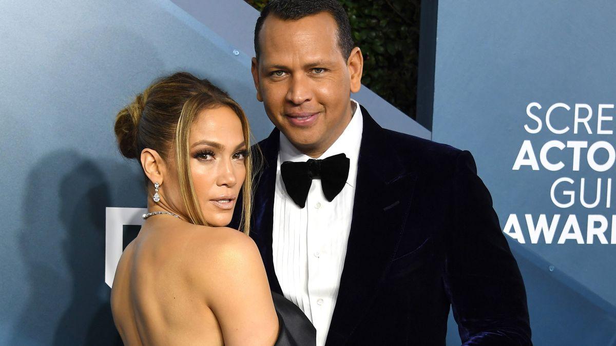 Relationship news: Alex Rodriguez and Jennifer Lopez - CNN