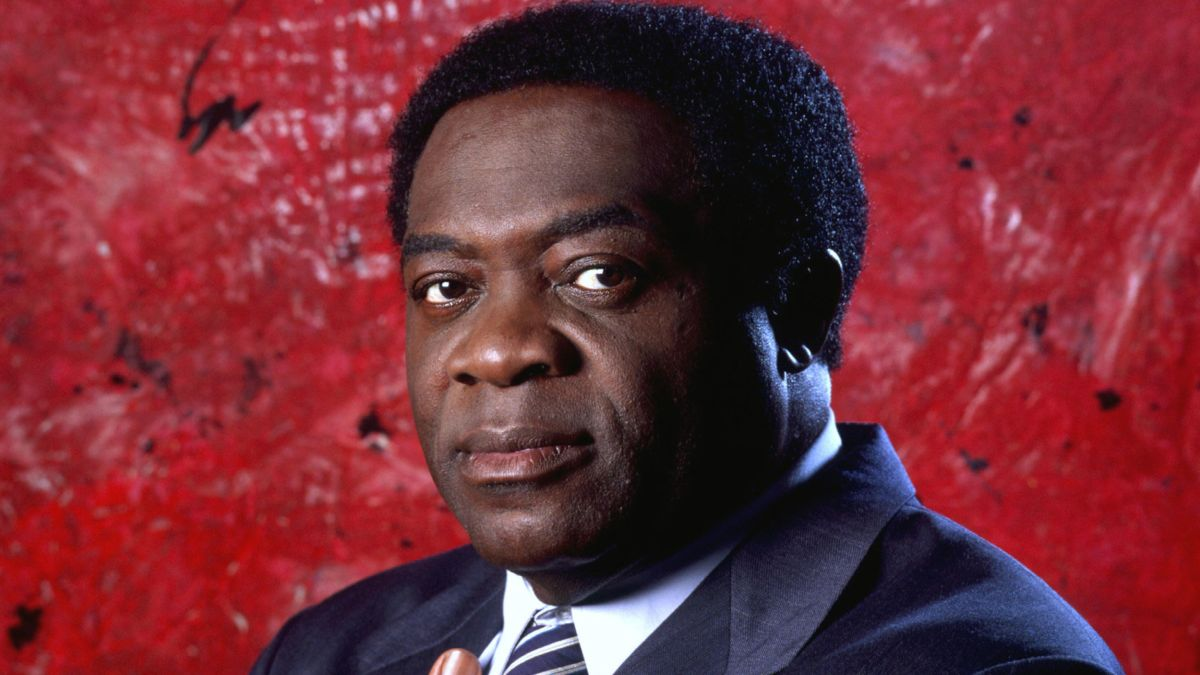 Yaphet Kotto, 'Alien' and 'Homicide: Life on the Street' actor, dead at 81  - CNN