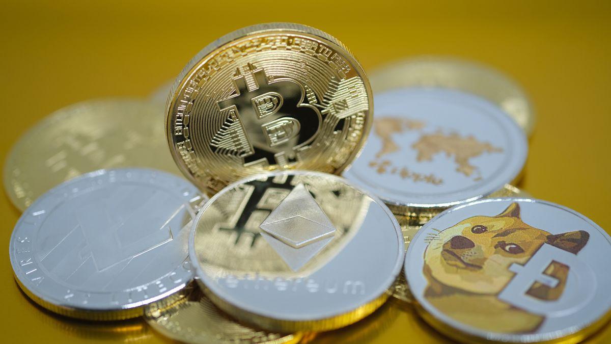 crypto monetų dangtelis