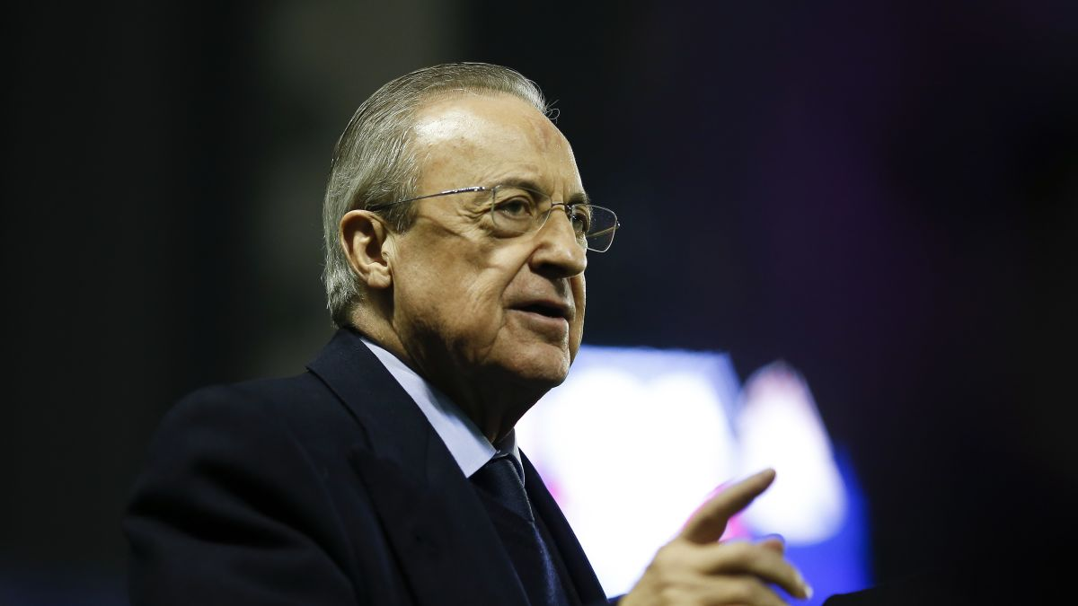 Florentino Perez insists Super League isn't canceled, only on 'standby' -  CNN