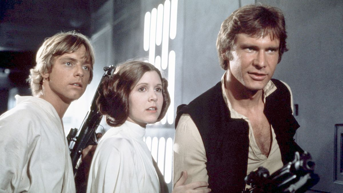 Star Wars Day 2021: May the Fourth with you | CNN